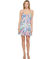 Lilly Pulitzer - Zanna Silk Dress