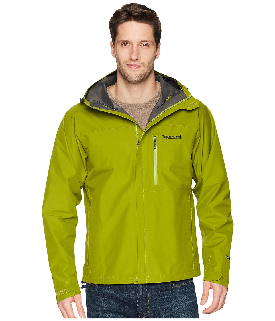 Marmot - Minimalist Jacket (Cilantro) Mens Coat