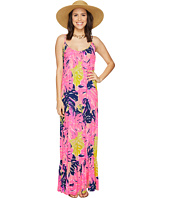 Lilly Pulitzer - Tenley Maxi Beach Dress