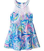 Lilly Pulitzer Kids - Kinley Dress (Toddler/Little Kids/Big Kids)