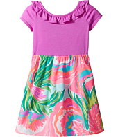 Lilly Pulitzer Kids - Brit Dress (Toddler/Little Kids/Big Kids)