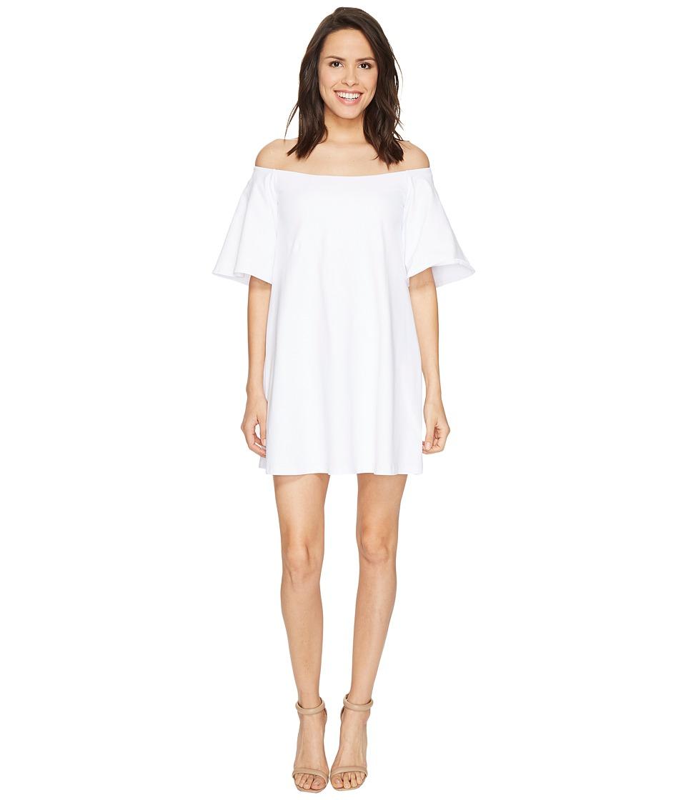 Susana Monaco Rachel Dress (Sugar) Women