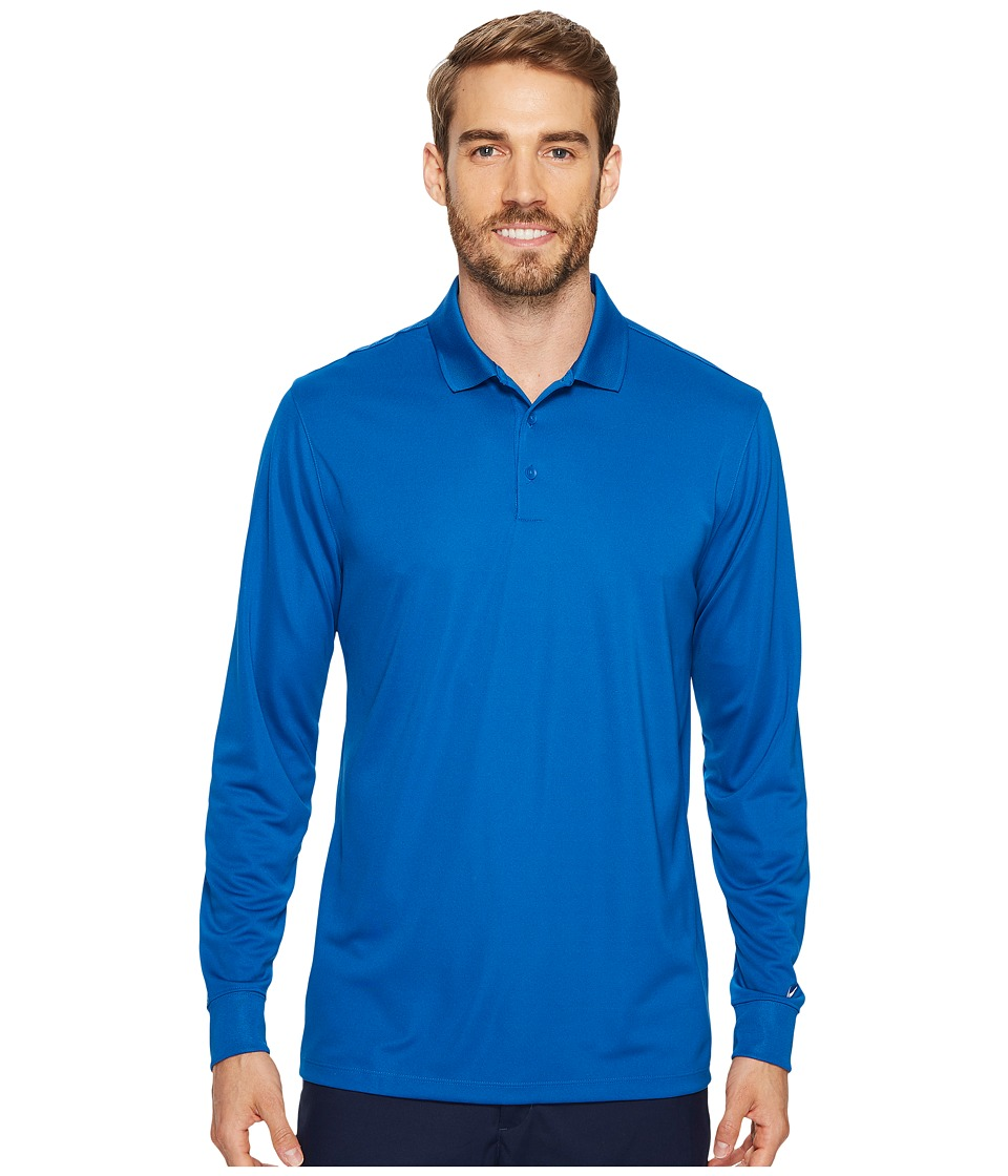 Nike Golf - Victory Long Sleeve Polo