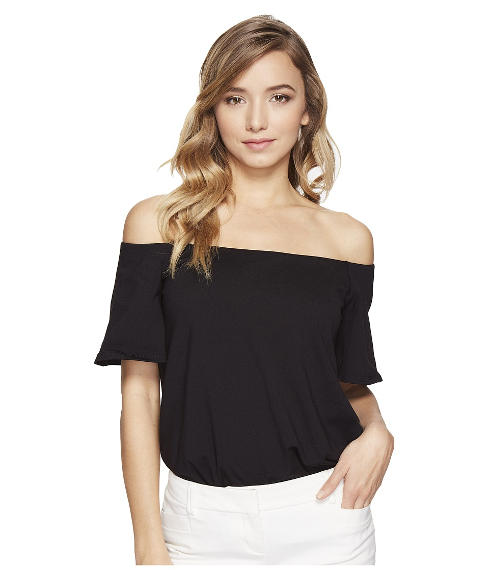 Susana Monaco Adela Top (Black) Women