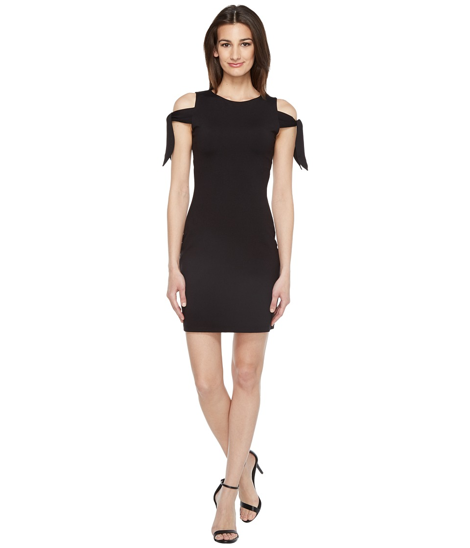 Susana Monaco Greta Dress (Black) Women