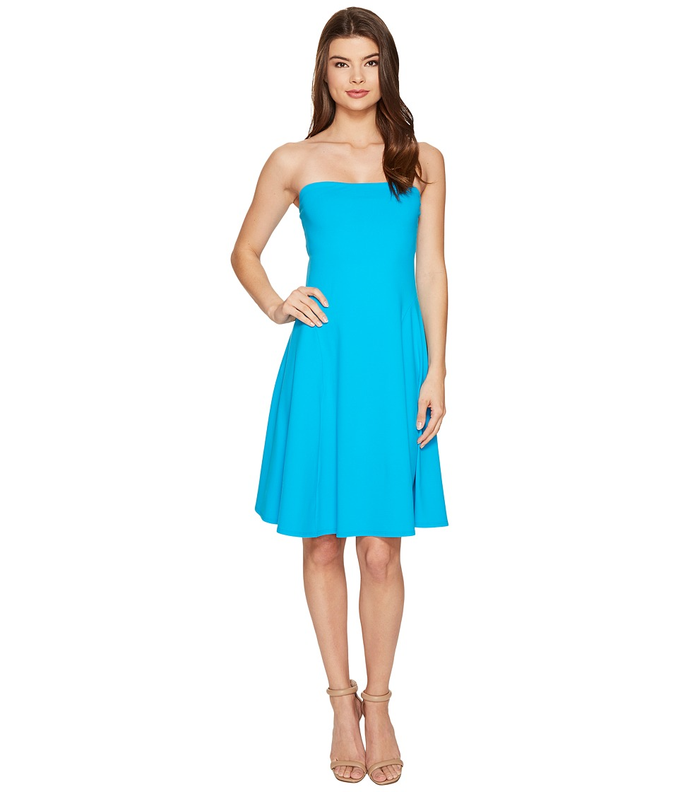 Susana Monaco Violet Dress (Atomic Blue) Women