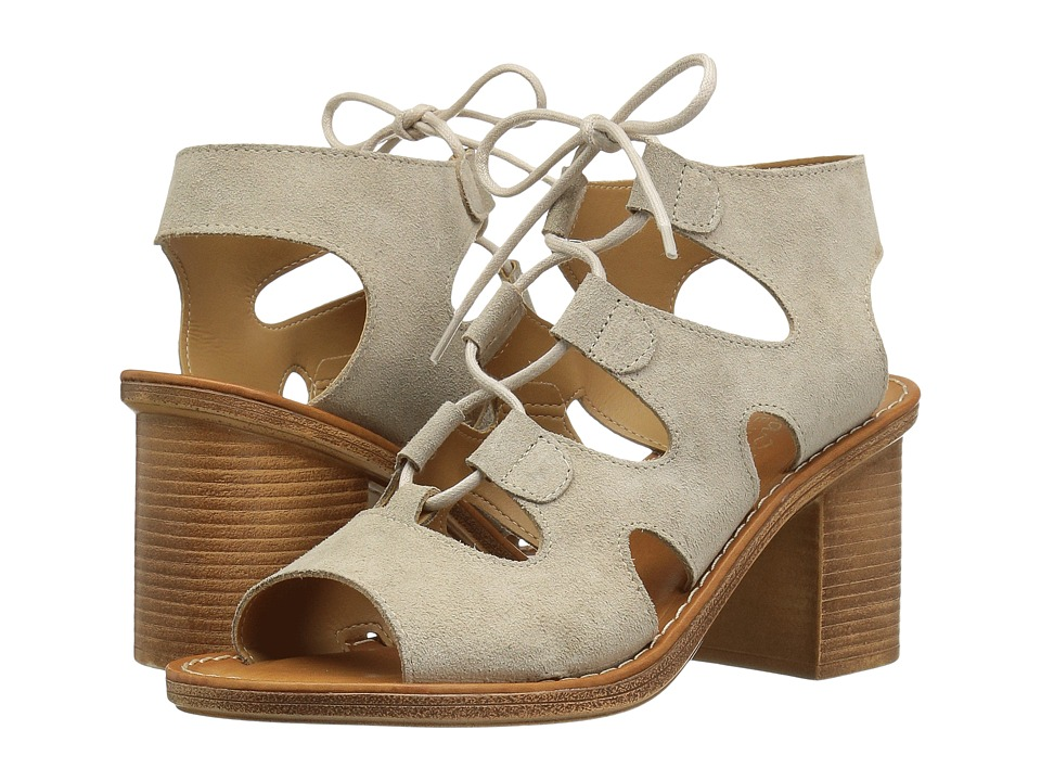 Bella Vita Bre-Italy Ghillie Strappy SandalsTaupe 9 M, Taupe -  ADULT