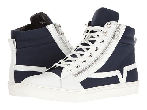 Versace Collection V900383-VM00265-V146N - Bianco/Blue/Nikel