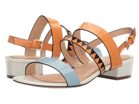 Spring Step Tresna - Orange Multi