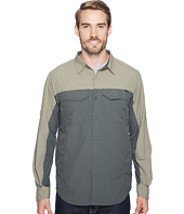 Columbia - Silver Ridge Blocked Long Sleeve Shirt