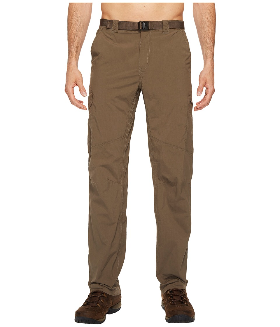 Columbia Silver Ridgetm Cargo Pant (Major) Men