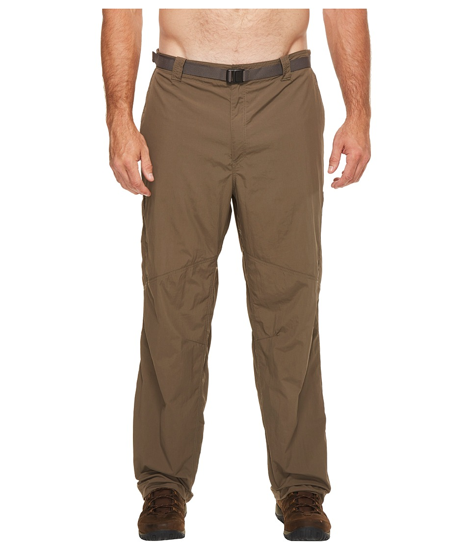 Columbia Big Tall Silver Ridgetm Cargo Pant (Major) Men