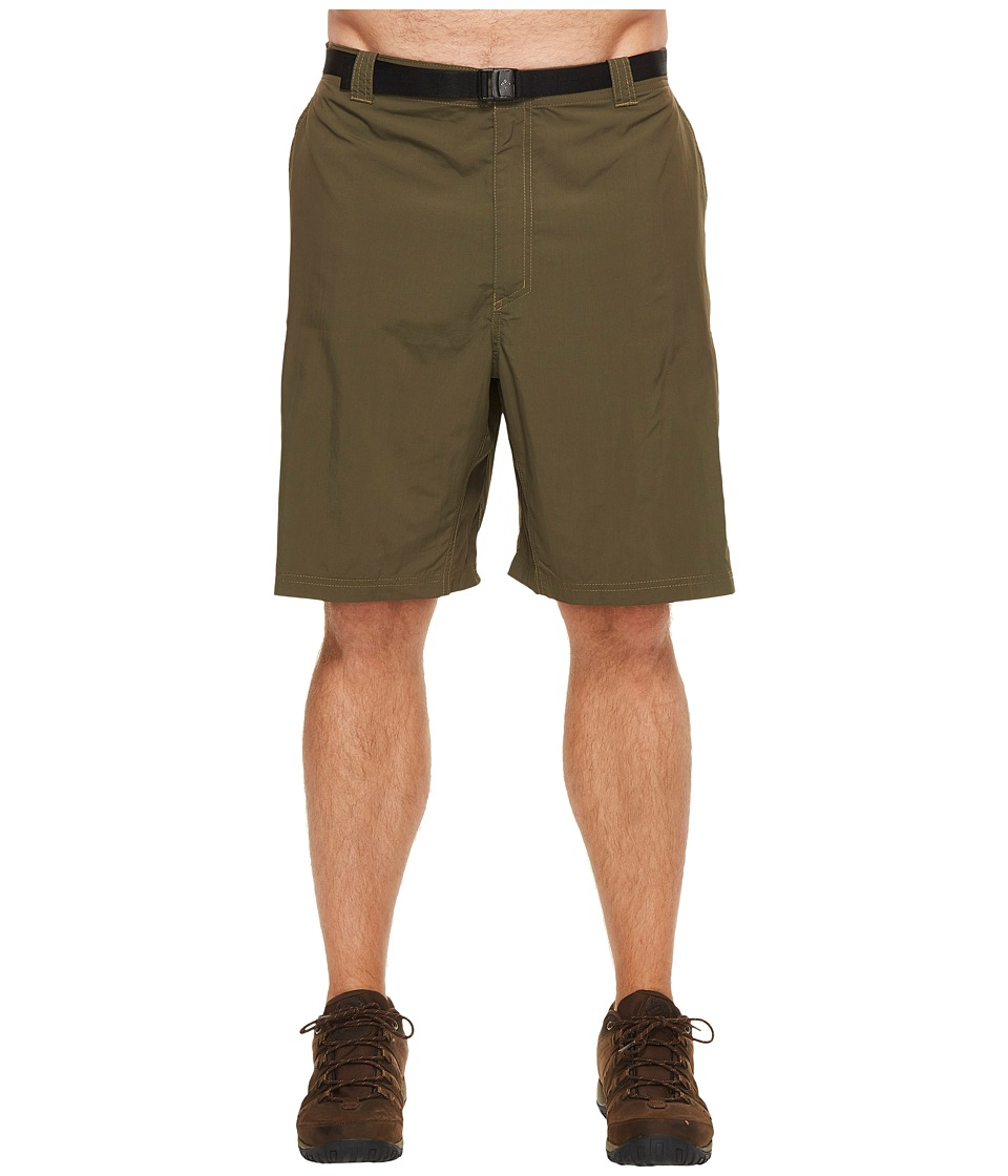 Columbia Big Tall Silver Ridge Cargo Short (42-54) (Peatm...