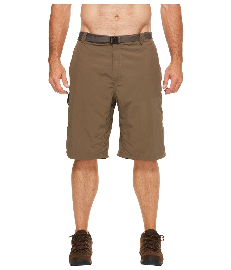 Columbia Big Tall Silver Ridge Cargo Short (42-54) (Major...