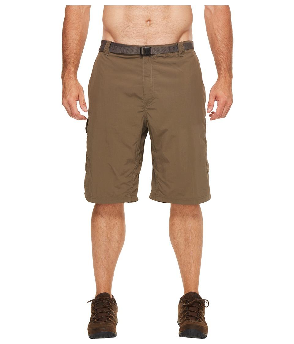 Columbia Big Tall Silver Ridge Cargo Short (42-54) (Major) Men