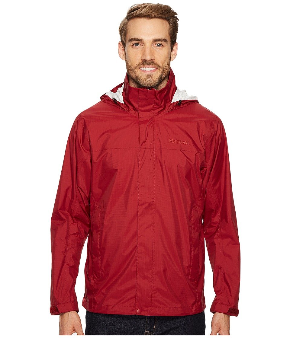 Marmot PreCip(r) Jacket (Brick) Men