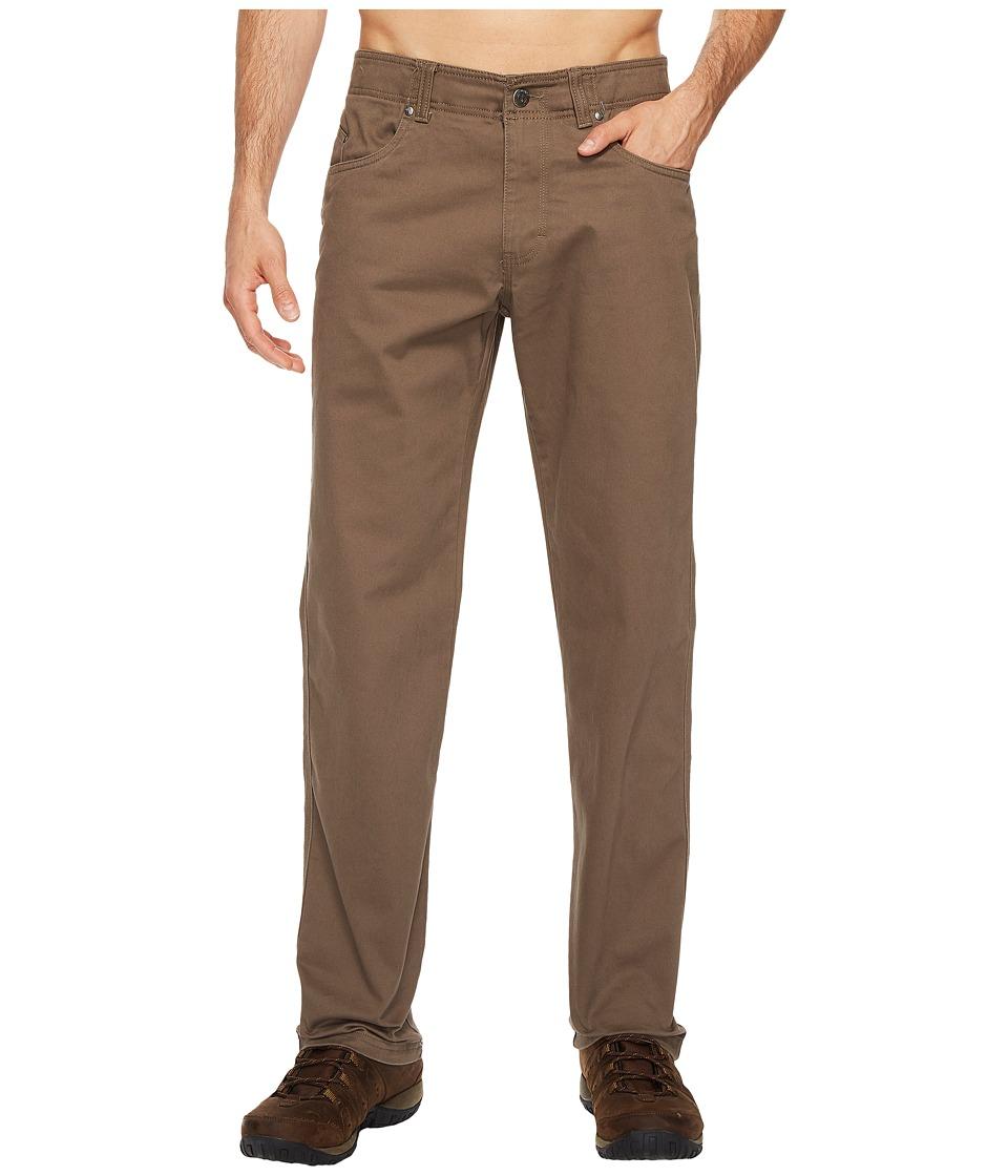 Columbia - Pilot Peak Five-Pocket Pants (Major) Mens Casual Pants