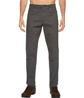 Columbia - Pilot Peak Slim Fit Five-Pocket Pants