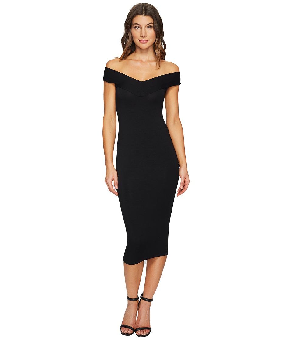 Rachel Pally Sammie Dress (Black) Women