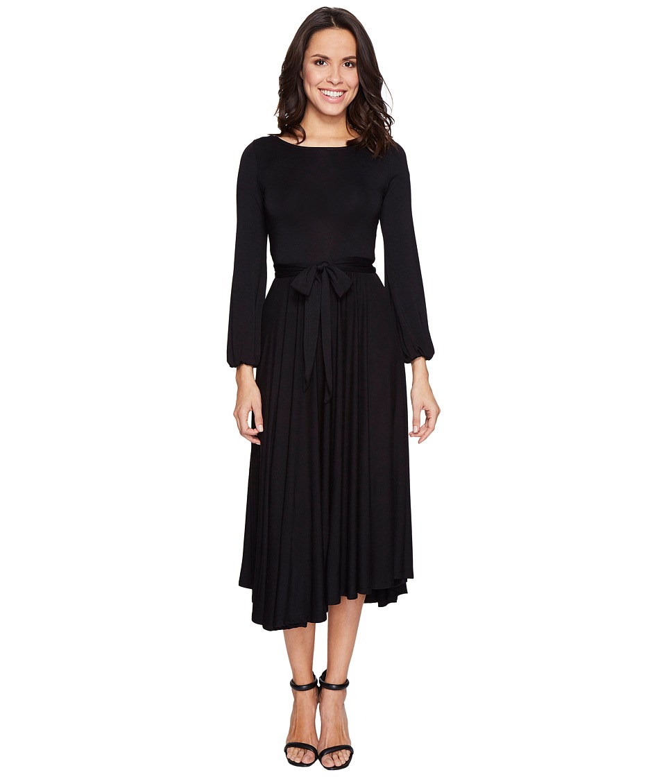 Rachel Pally Marston Dress (Black) Women