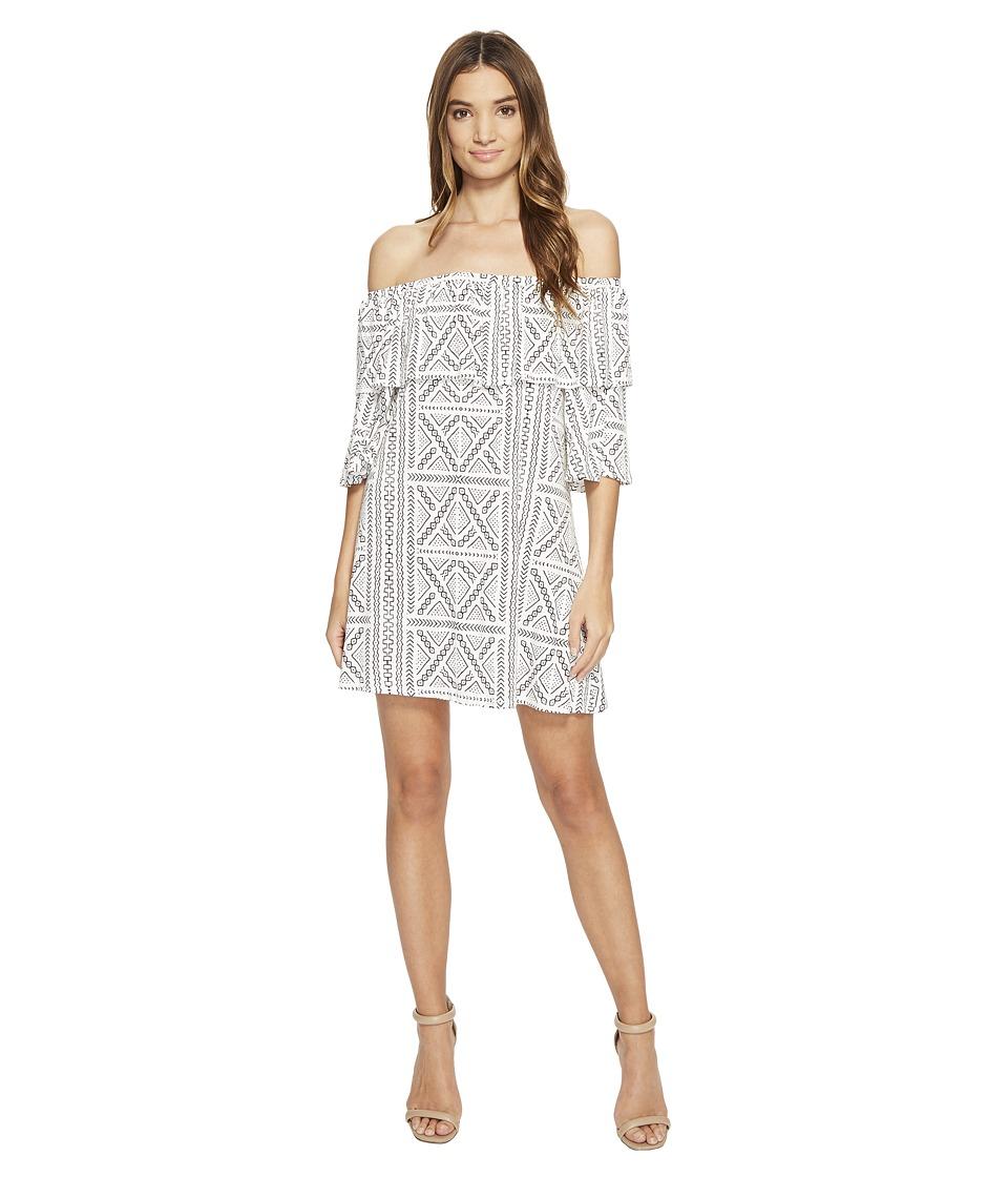 Rachel Pally Kylian Dress Print (Kinship Print) Women