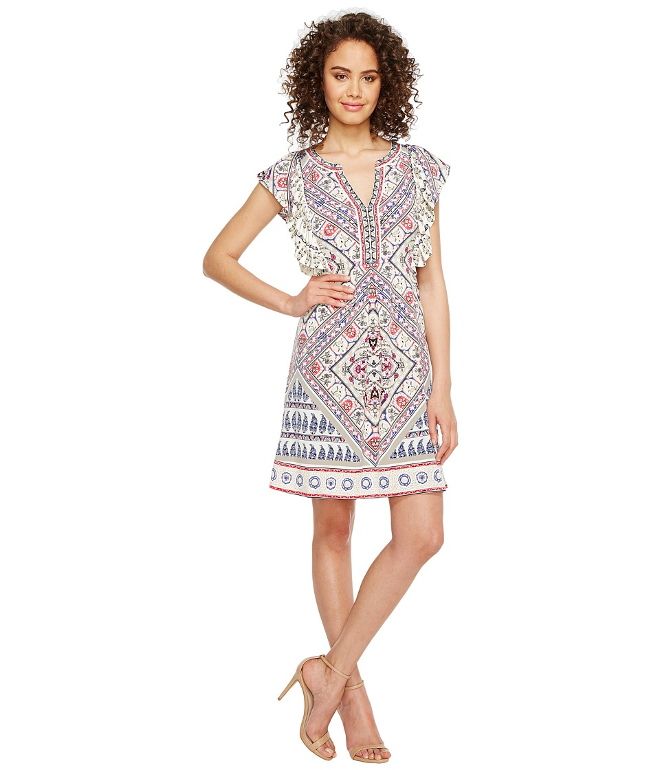 Hale Bob - Beach Belle Microfiber Jersey Dress
