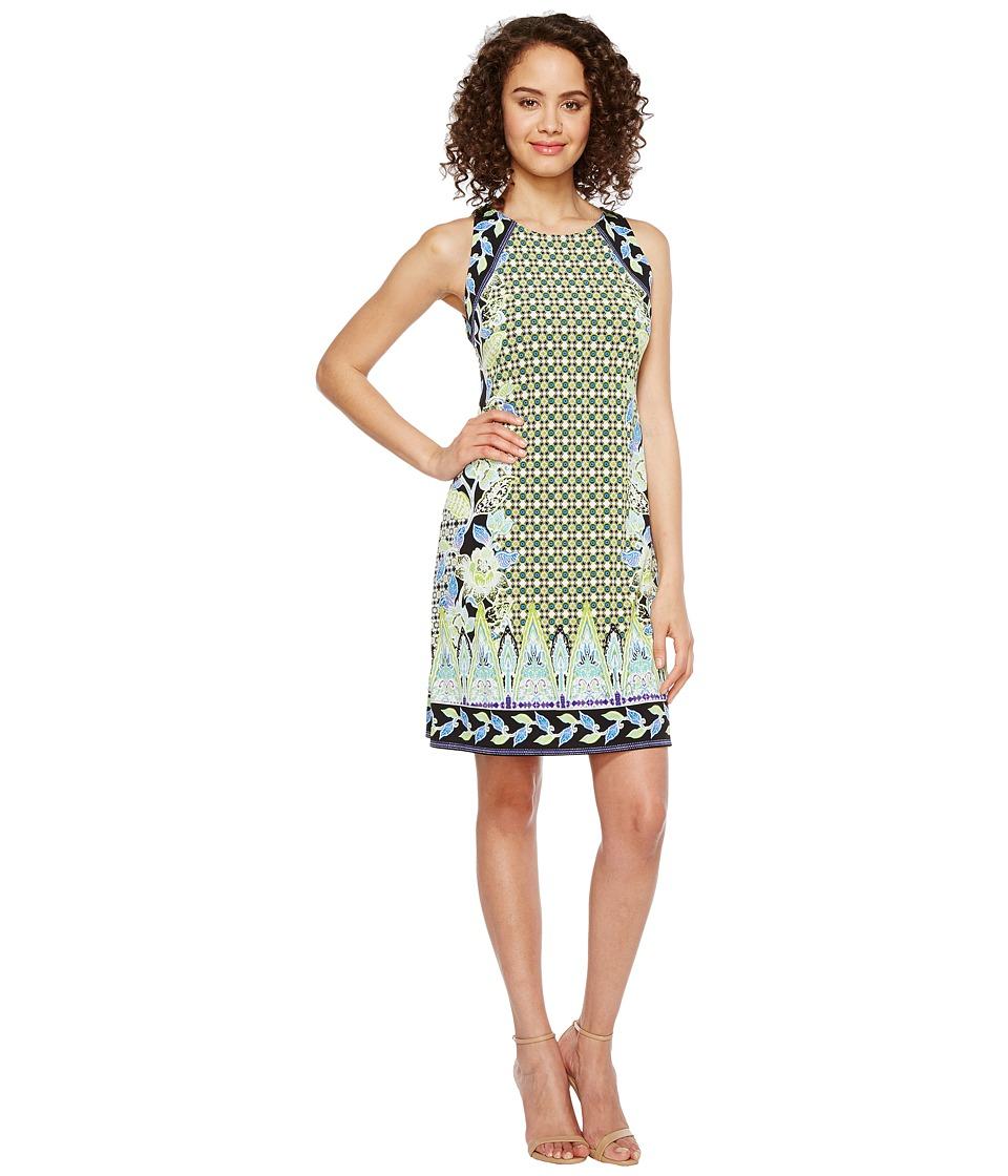 Hale Bob - Sunshine Daze Microfiber Jersey Dress