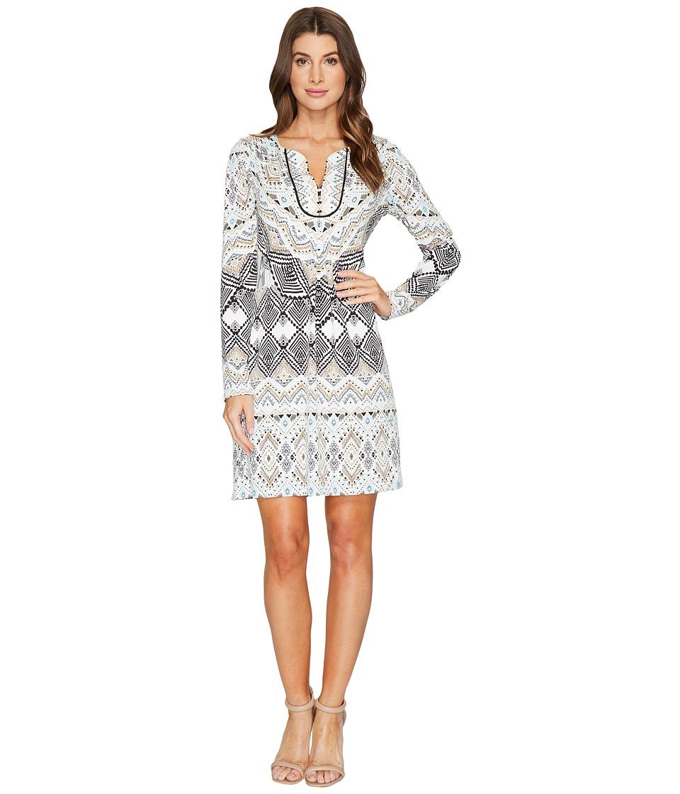 Hale Bob - Leisure Lover Microfiber Jersey Dress