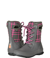 Bogs Kids - Amanda Winter Plaid (Toddler/Little Kid/Big Kid)