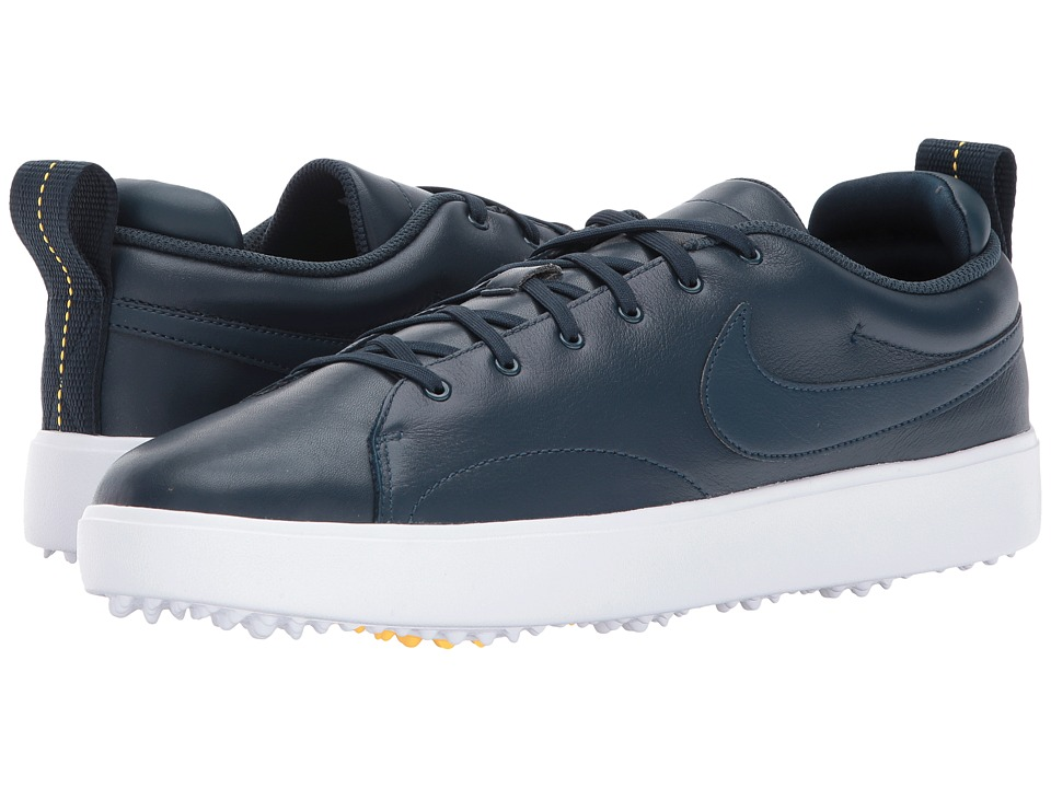 Nike Golf Course Classic (Armory Navy/Armory Navy/White) Men