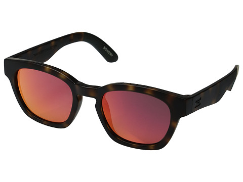 TOMS TRAVELER by TOMS Bowery - Matte Tortoise