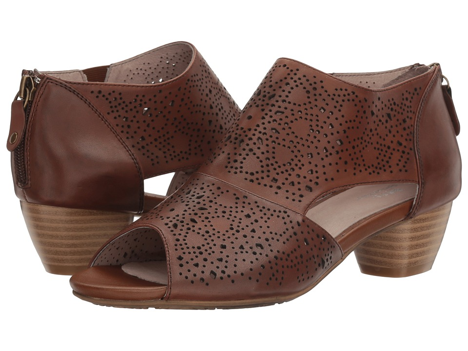 Spring Step Atlas (Brown) Women's Shoes