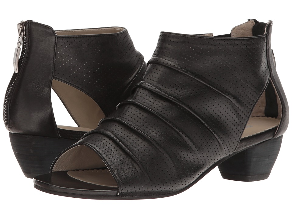 Spring Step Avidra (Black) Women