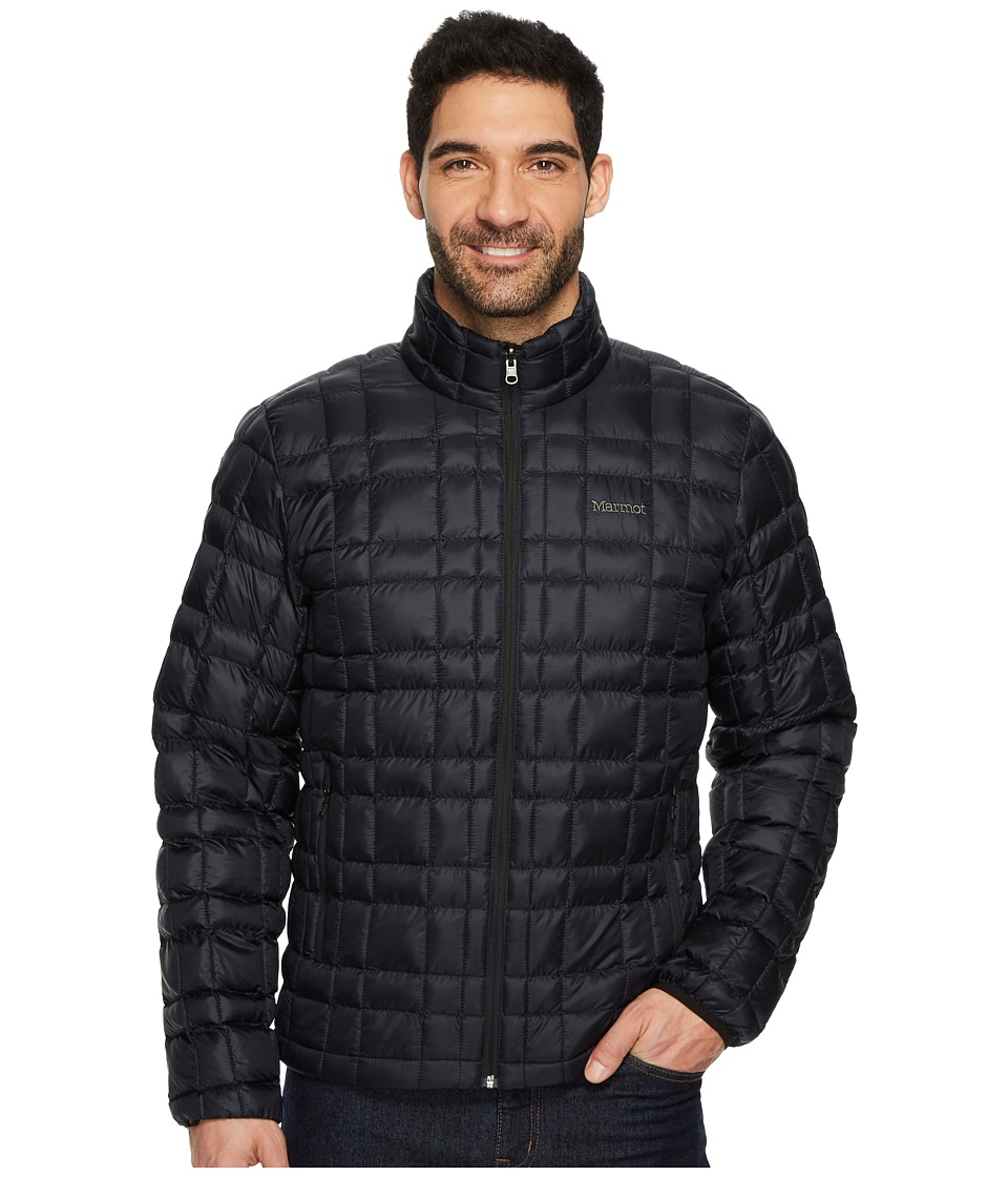 Marmot Featherless Jacket (Black) Men