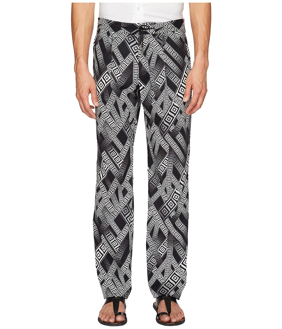 Versace Collection - Printed Trousers