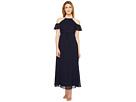 Christin Michaels - Josephine Spaghetti Strap Maxi Dress