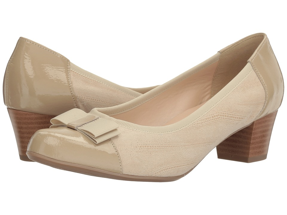Spring Step Faith (Beige) Women's Shoes