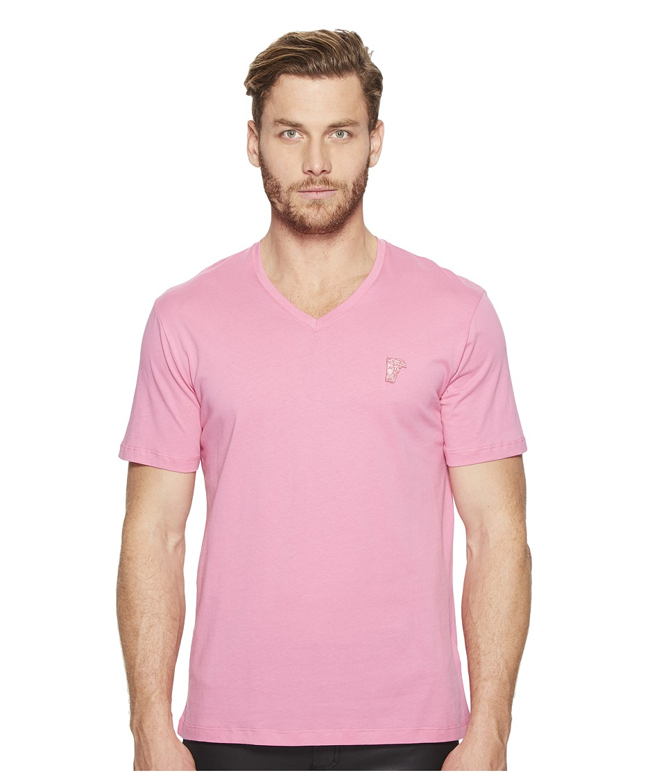 Versace Collection T-Shirt (Rosa) Men
