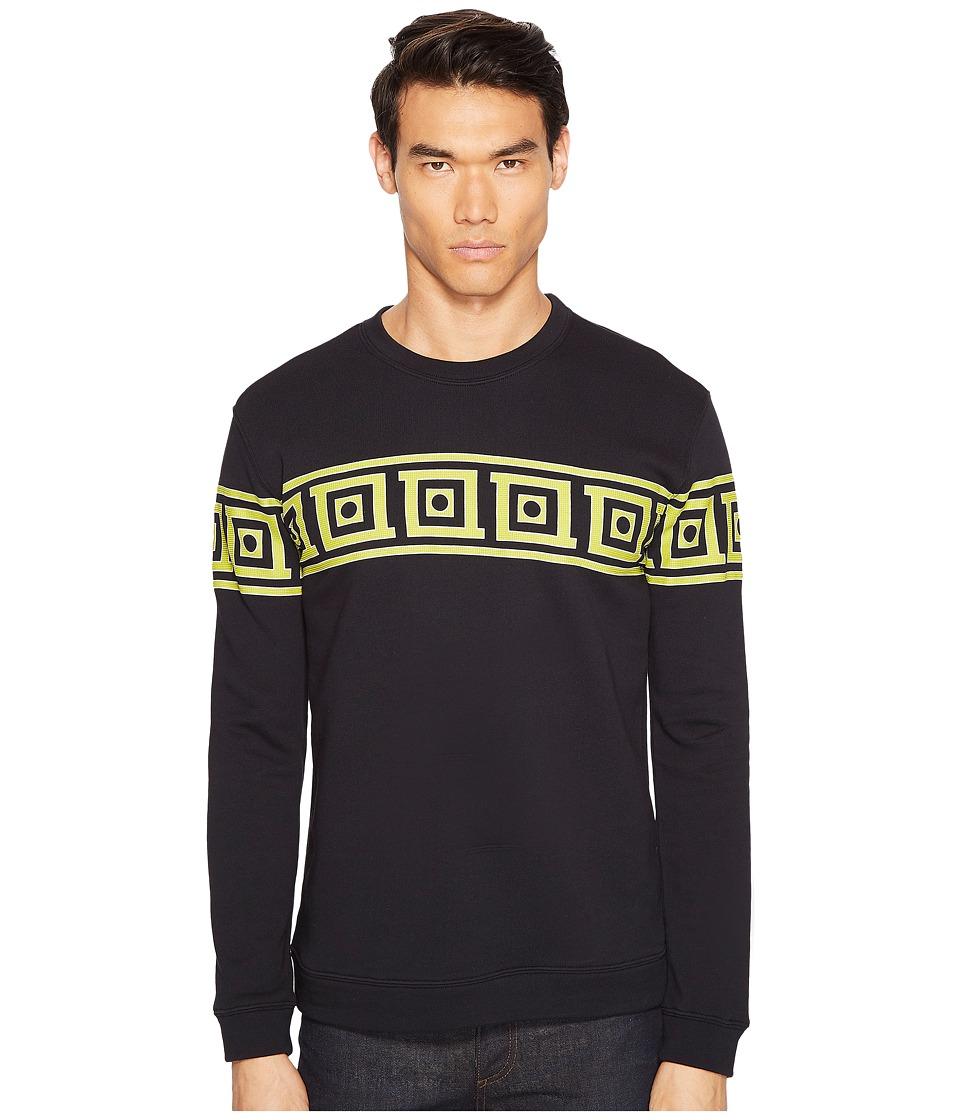 Versace Collection - Printed Sweatshirt