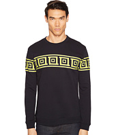 Versace Collection - Printed Sweatshirt