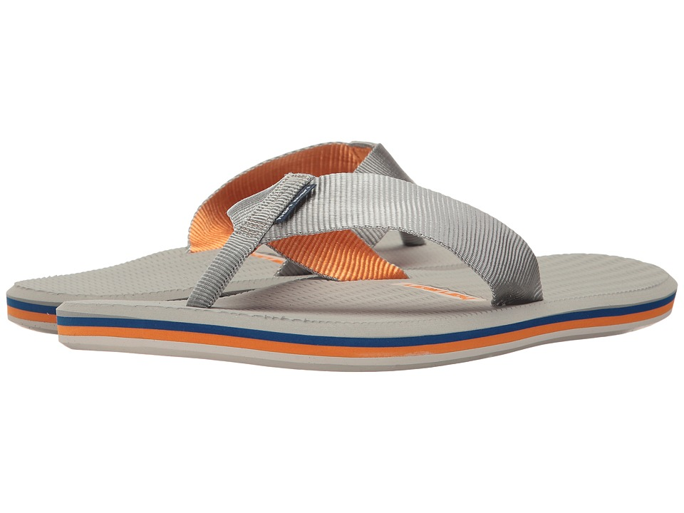 Hari Mari - Dunes (Gray) Mens Sandals