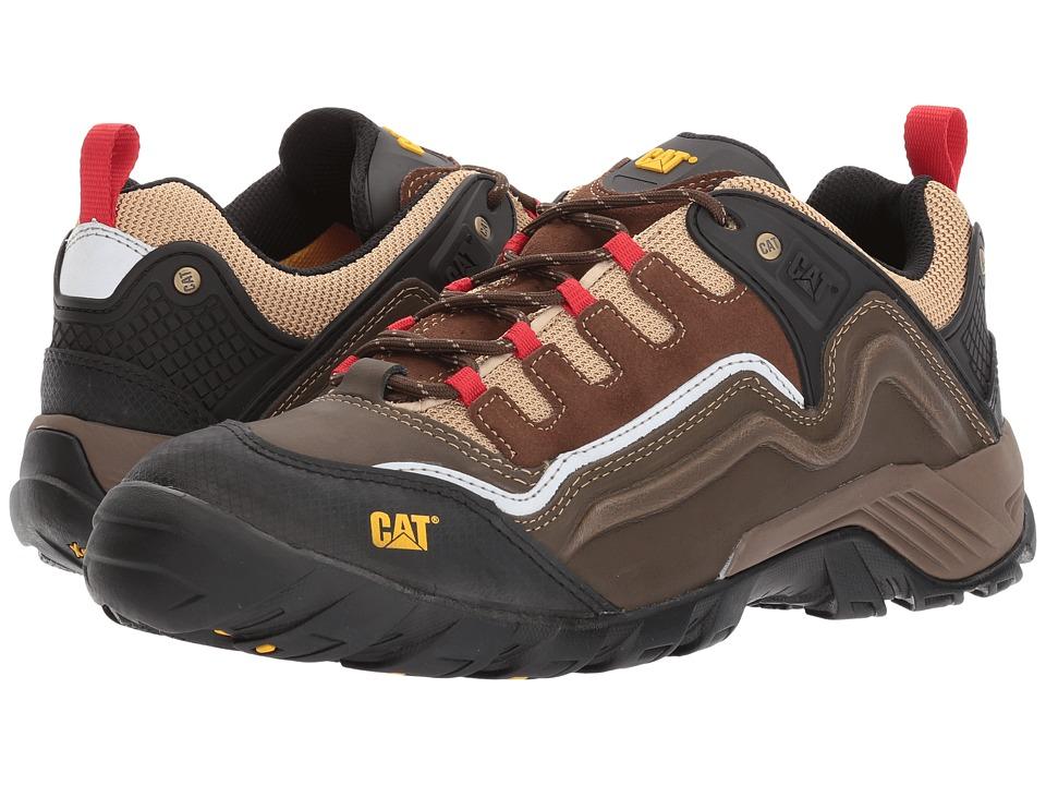 Caterpillar Pursuit 2.0 Soft Toe (Brown) Men