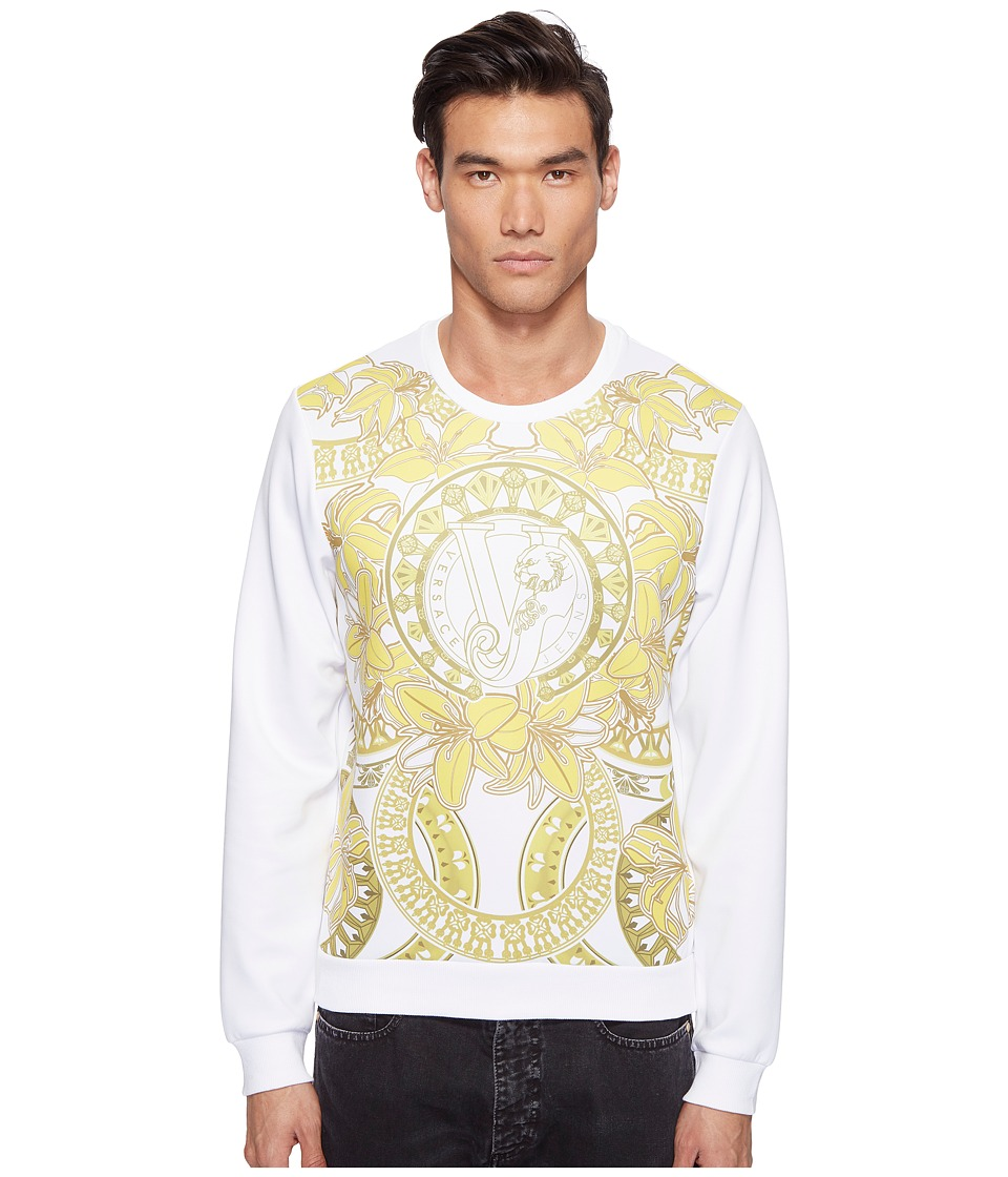 Versace Jeans - Light Sweater EB7GPB7F7