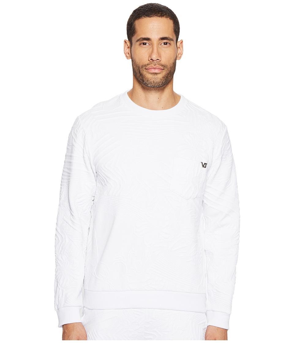 Versace Jeans - Light Sweater EB7GPB7FA