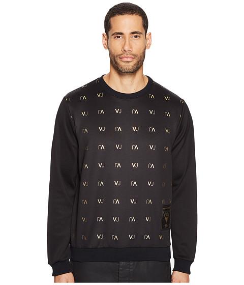 Versace Jeans Light Sweater EB7GPB7F5