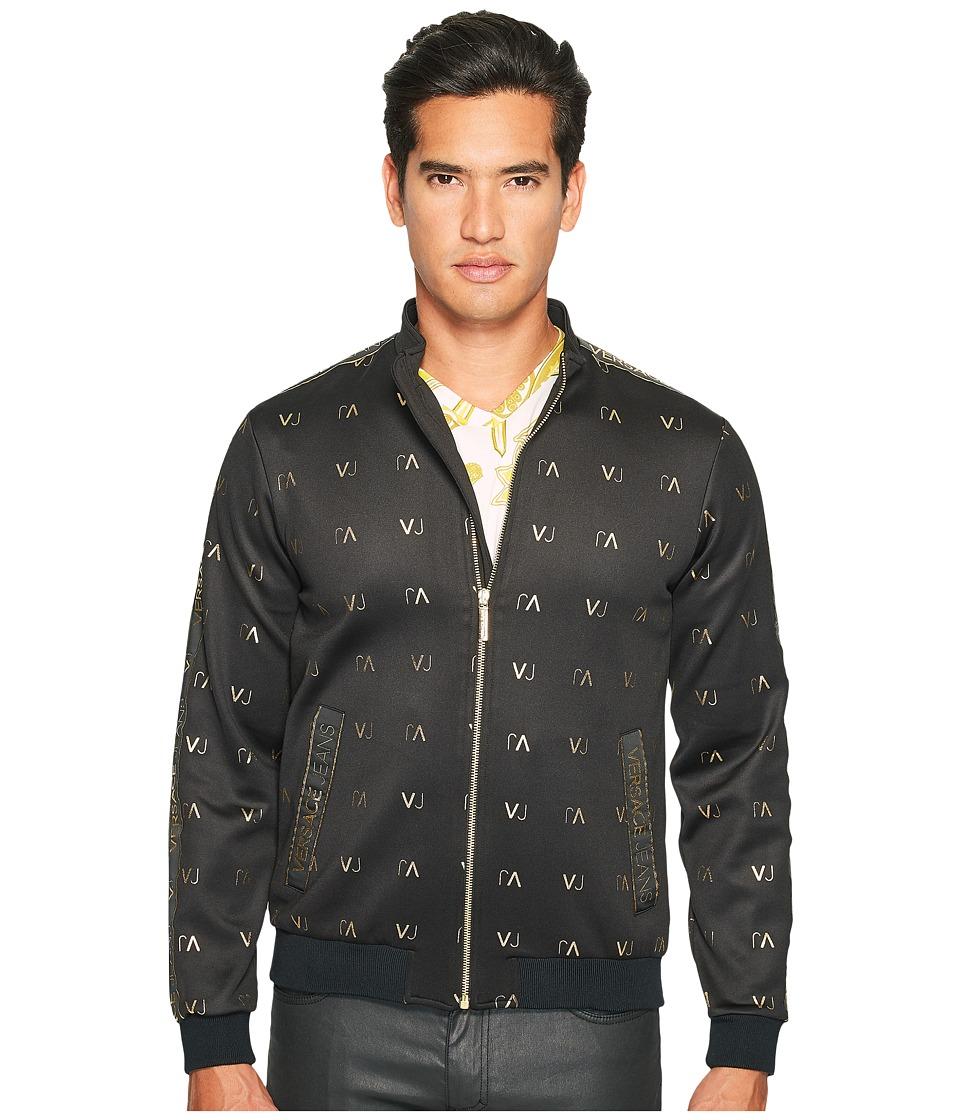 Versace Jeans - Light Sweater EB7GPB7F2