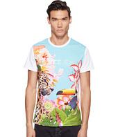 Versace Jeans - T-Shirt EB3GPB754