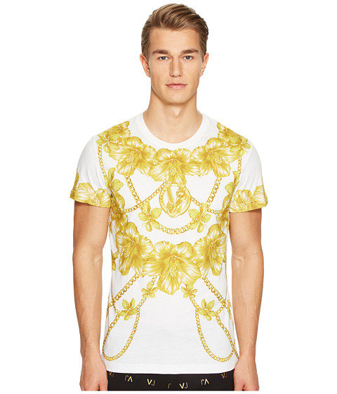 Versace Jeans T-Shirt EB3GPB7G4
