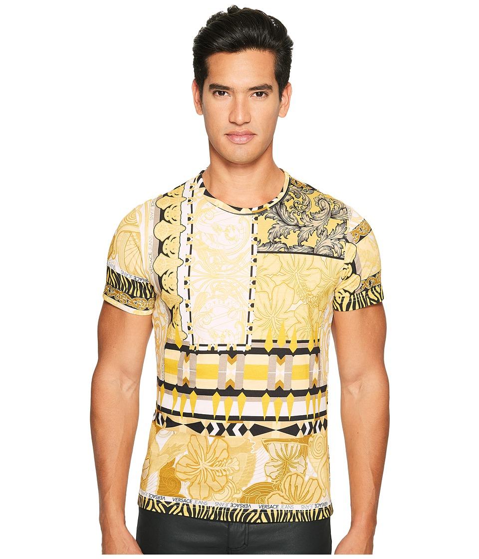 Versace Jeans - T-Shirt EB3GPB7S0