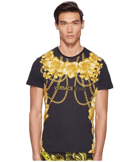 Versace Jeans T-Shirt EB3GPB746
